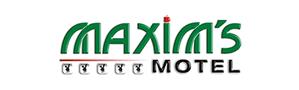 Motel Maxims